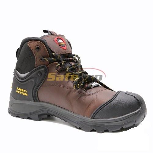 hot sales los angeles footwear IRON STEEL CLIMBER T-124   SafePro